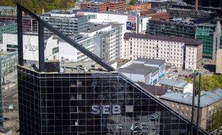 Коронавирус посеял тревогу в сфере недвижимости. Неужели из-за кризиса все снова достанется банкам?