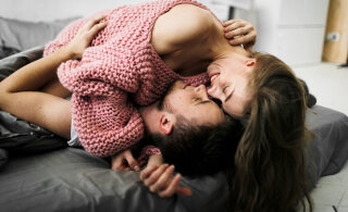 Teie voodielu on roostes? Uusim seksitrend võimaldab sellele hoo sisse puhuda, aga nõuab meestelt palju julgust