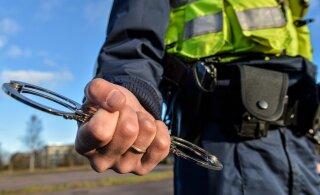 18 мужчин покупали секс-услуги у 15-летнего мальчика: задержания проходили по всей Эстонии