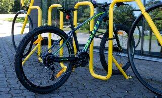 VIDEO | Meeldetuletus rattaomanikele: Milline rattalukk kaitseb su ratast varaste eest ning kuidas seda kinnitada?