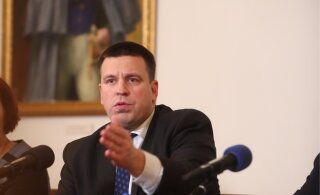 Ratas sõidab Riiga Rail Balticu tulevikku arutama