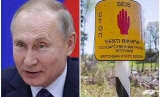 Тоомас Алаталу об отношениях с Россией: там есть люди, которые способны вовремя нажать на тормоза