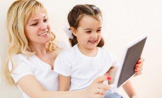 NUTITUND | See on nagu kiirtoit - sõltuvust tekitav! Kuidas ja kas piirata lapse ekraanitarbimist? Aga mida ette võtta enda nutikäitumisega?