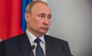 Путин рекомендовал Госдуме запретить публично отождествлять СССР и нацистскую Германию