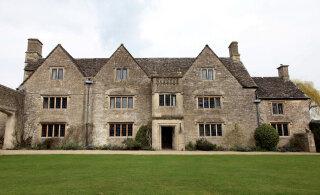 ФОТО | Любовное гнездо принца Чарльза и двух его жен выставили на продажу в Англии