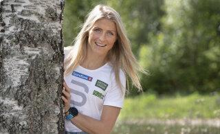 Norra krossijooksu meistriks kroonitud Therese Johaug: tahan kindlasti kergejõustiku EMil osaleda