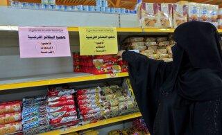 Kui tõsiselt võib islamimaade boikott Prantsusmaa ettevõtteid tabada?