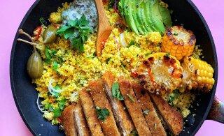 Горячая еда вредна для организма