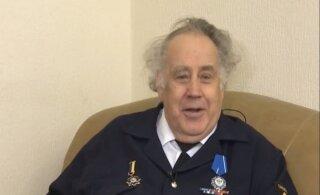Писателя Владислава Крапивина госпитализировали сразу после выписки из больницы
