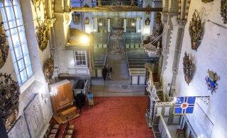 Министр: богослужений и крестных ходов на Пасху не будет