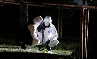 Убийство в Мустамяэ: подозреваемый в поножовщине со смертельным исходом арестован
