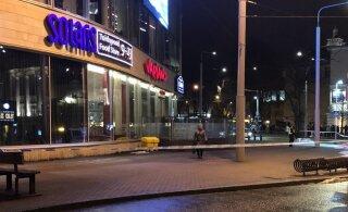В пятницу вечером из торгового центра Solaris эвакуировали людей — что случилось?