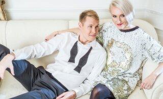 Palju õnne! Raimond Kaljulaid abiellus!