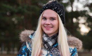 Helen Kõpp juubeldab oma hea väljanägemise üle: näen nii noor välja, et paistan olevat õde oma lapsele!