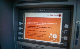 В интернете можно купить технологию, чтобы грабить банкоматы