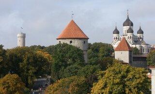 Теряющий туристов Таллинн стал снижать цены на билеты в музеи