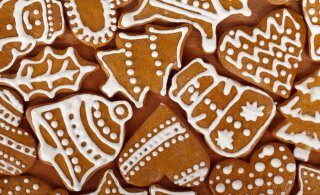 RETSEPT | On aeg piparkoogitainas hakkama panna! Traditsiooniliste piparkookide retsept