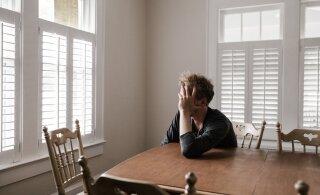 OLULINE | Sul on lihtsalt paha tuju või kannatad hoopis depressiooni käes? Lihtne test näitab ära, millises seisus on sinu vaimne tervis