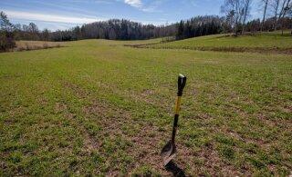 Lühiajalist rohumaad võib kasutada veel ühe aasta