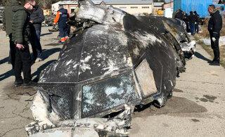 Пять стран обратились к Ирану с заявлением по поводу сбитого украинского самолета