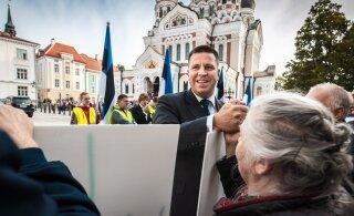 ANALÜÜS | Millal sureb Keskerakonna viimane eestlasest valija?