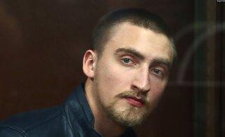 Представители российской культуры устроили флешмоб в поддержку осужденного актера Павла Устинова