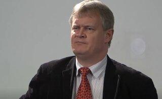 ALGUSEST LÕPUNI | Tartu kopsukliiniku juht Alan Altraja seletab lahti kõik olulise, mida koroonaviirus inimese organismis teeb