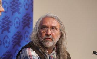 Aivar Pohlak: mitte kõige paremas seisus koondisega võttis Martin Reim peaaegu maksimumi