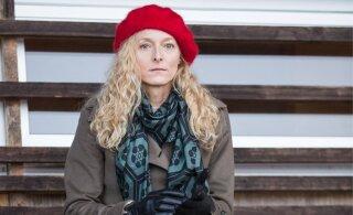 Ingrid Isotamm maale kolimisest: ma pole eales end nii üksikuna tundnud kui kümme aastat pealinnas elades