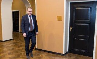 Урмас Круузе назвал ситуацию вокруг рабочих из Украины политической травлей