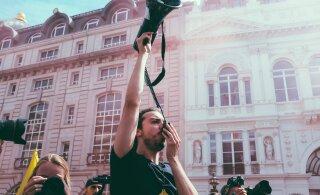 VIDEO ja FOTOD | Nädalavahetusel toimusid loomaõiguste marsid neljakümnes linnas üle maailma