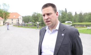 VIDEO   Peaminister kinnitas, et riigieelarve strateegia täna paika ei saa