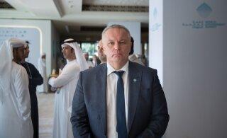 Marek Helm: Eesti ametnikud peaksid valehäbita osalema ettevõtete müügitöös