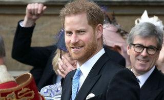 Kuninglik narkoskandaal! Prints Harry üks parimaid sõpru sai kokaiini pärast kinga