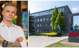 ФОТО │ Наемные квартиры Танеля Падара, Герды Ранд и не только: бывшее главное здание Eesti Energia стало доходным домом