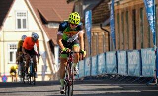 Soome rattur kiitis Eestis korraldatavate võistluste kõrget taset: ühtlasem kui Soomes