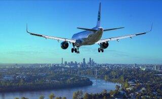 Вот это рекорд! Самый долгий беспосадочный полет длился более 19 часов. Как развлекали пассажиров?