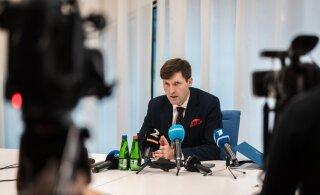 VIDEO | Martin Helme: Bill Browder kardab Eestisse tulla, sest see on Venemaale liiga lähedal