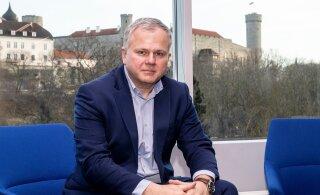 Глава Nordecon: на эстонских стройплощадках работа идет преимущественно на славянских языках, строители учат русский
