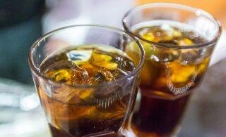 Совет района Кесклинн поддержал ограничения продажи алкоголя