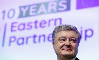 Оппозиция Украины разработала свой законопроект о языке