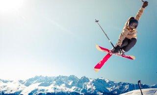 airBaltic предлагает новое направление для лыжного отдыха в Финляндии