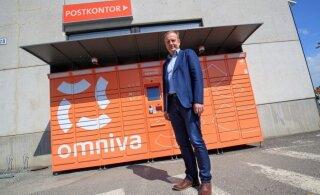 Omniva утверждает, что плана закрытия почтовых отделений не существует
