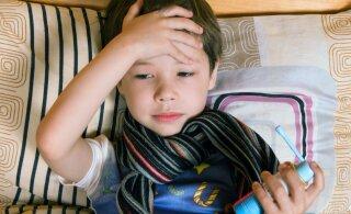 У более половины переболевших COVID детей симптомы остаются месяцами