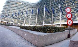 Еврокомиссия подала против Польши иск в Суд ЕС