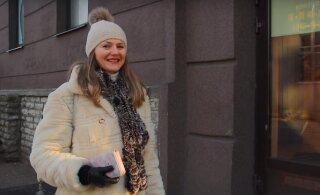 """Проект """"Изолента"""": Таллинн глазами девушки из Польши"""
