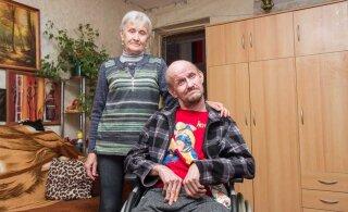 Мучения вместо лечения: после операций мужчина оказался в инвалидном кресле