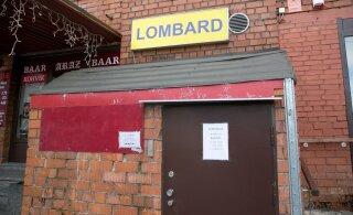 Невыпитый стакан, или Ломбардам и казино в жилых районах не место