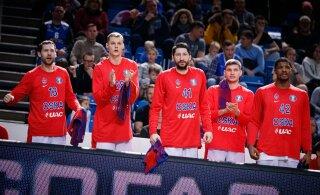 ВИДЕО: ЦСКА победил грозного соперника и вышел на первое место