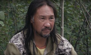 ВИДЕО | Сакральный поход якутского шамана на Кремль вновь прервали сотрудники ФСБ